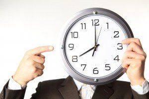 concrecion laboral reduccion jornada