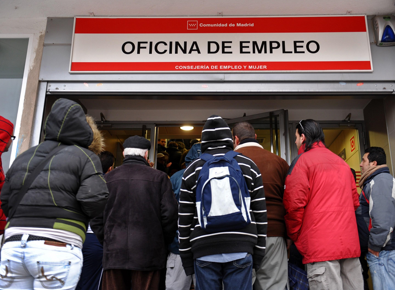 El subsidio por desempleo requisito de carencia de rentas - Oficina de desempleo ...